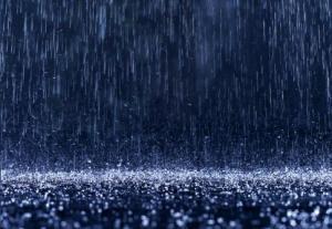 Penantian datangnya hujan